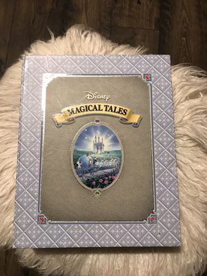 Disney Magical Tales book set for Sale in Ripon, CA