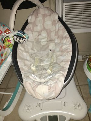 Mamaroo swing for Sale in Tempe, AZ