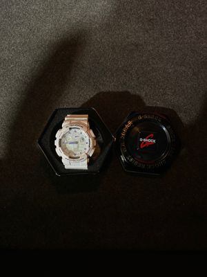 G-shock watch for Sale in Rancho Cucamonga, CA