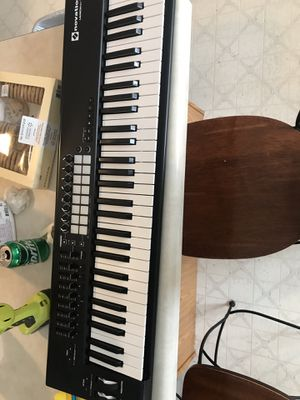 Novation LaunchKey Midi Controller for Sale in Normal, IL