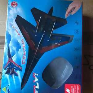 AIRPLANE WITH HAND CONTROLLER for Sale in Turlock, CA