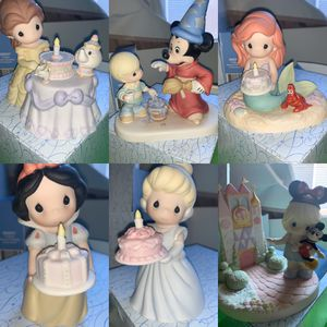 Precious Moments Disney for Sale in Moapa, NV