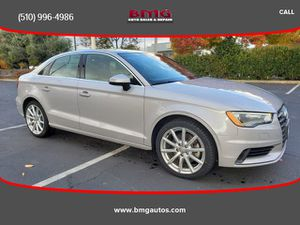 2015 Audi A3 for Sale in Fremont, CA