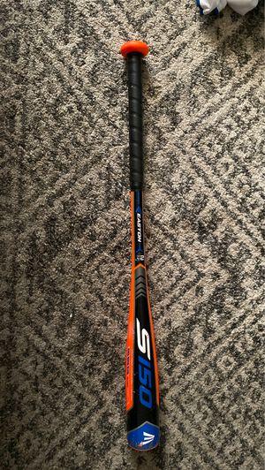 Easton baseball bat for Sale in Anaheim, CA