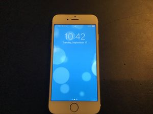 iPhone 6 for Sale in Tacoma, WA