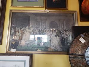 Victorian pic for Sale in Spartanburg, SC