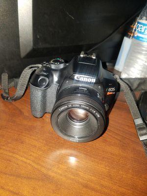 Canon Rebel T6 for Sale in ELEVEN MILE, AZ