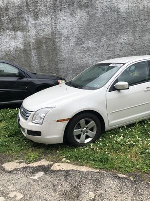 09 Ford fusion for Sale in Philadelphia, PA