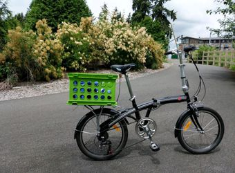BC Folding Bike Bicycle for Sale in Issaquah,  WA