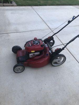 Craftsman 22 inch self propelled lawn Mower for Sale in San Antonio, TX