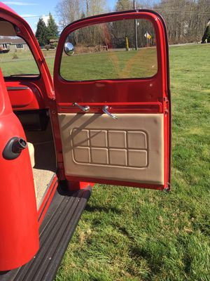 1952 Ford F1 for Sale in Kenmore, WA