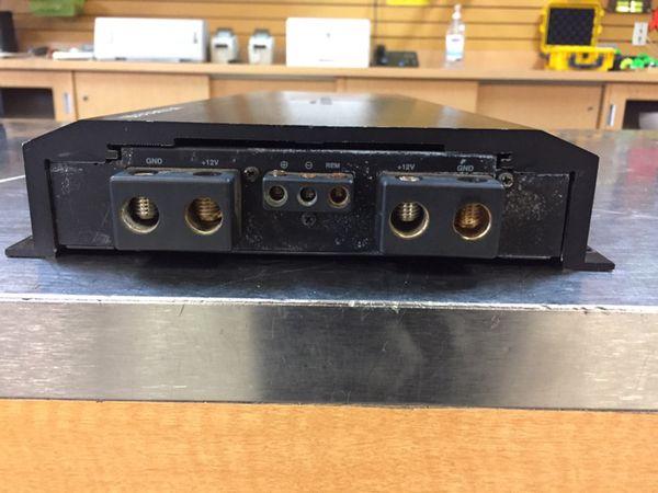 Merlon Audio Car Amplifier 6,000Watts M#MEAM6001D for Sale in Houston, TX -  OfferUp