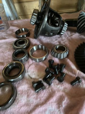Jeep Wrangler gears for Sale in Westchester, IL