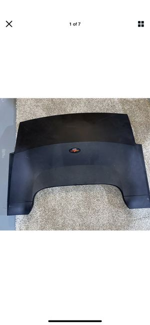 Precor Treadmill Grey Motor Hood Cover c956 for Sale in Mokena, IL