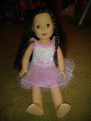 "18"" Madame Alexander Friends Forever doll(same size as American Girl) for Sale for sale  Alpharetta, GA"