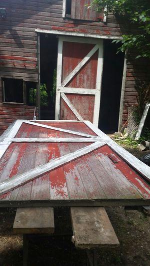 Barn doors for Sale in MERRIONETT PK, IL