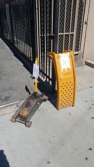 Yardsale Ramp, sink, ripstik, bobcat for Sale in Compton, CA