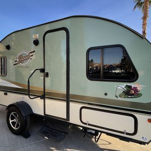 2016 Forest River RPod 178 for Sale in Henderson, NV