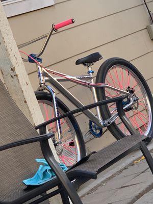 Monster quad se bike for Sale in Hayward, CA