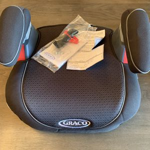 GRACO 1920048 Turbobooster Backless Booster Car Seat for Sale in Las Vegas, NV