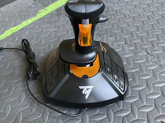 Thrustmaster T.16000M FCS joystick T16000M for Sale in Bothell,  WA