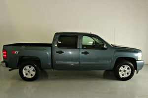 2007 Chevrolet Silverado 1500 4wd for Sale in Tacoma, WA