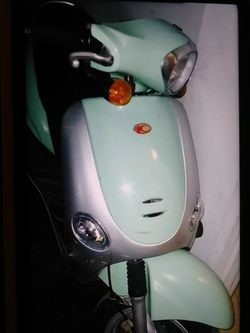Scooter for Sale in Boston,  MA