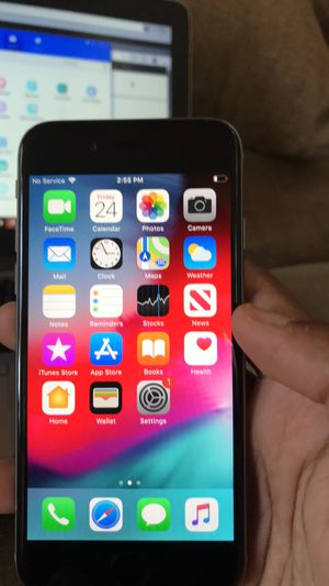 iPhone 6 for Sale in Cleveland, OH