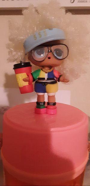 Lol surprise doll M.C. N.Y.C for Sale in Glendale, AZ