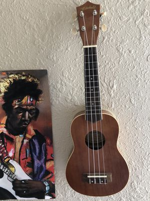 Alto Mitchell Ukelele for Sale in Salt Lake City, UT
