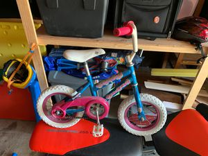 Huffy Sea Star Girls bike for Sale in Fountain Valley, CA