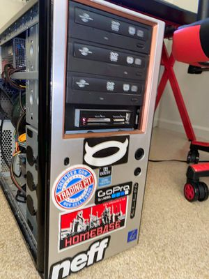 Gaming PC Computer for Sale in Bethlehem, PA