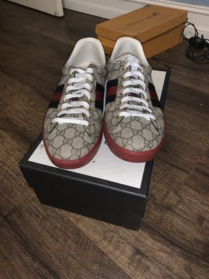 Gucci sneakers for Sale in Hudson, FL