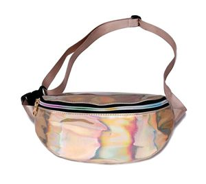 Gold Fanny Pack for Sale in Washington, MD