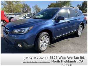 2019 Subaru Outback for Sale in North Highlands, CA