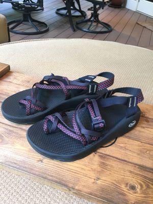 9.5 Men's Unisex Style Chaco Sandals for Sale in Marietta, GA
