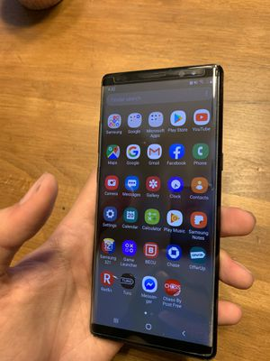 Samsung Galaxy Note 8 for Sale in Puyallup, WA