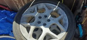 Srt4 rims and tail lights for Sale in Los Banos, CA