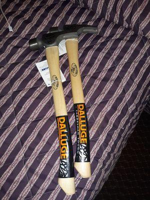 Dalluge Titanium Hammer-Retail $89 for Sale in Columbus, OH