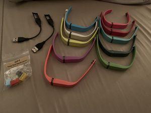 Fitbit Flex Banda plus chargers for Sale in Clinton, SC