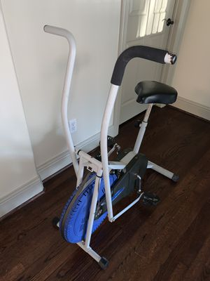 Weslo pursuit. stationary exercise bike for Sale in Alvin, TX