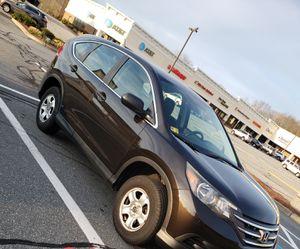 2014 Honda CRV LX for Sale in East Greenwich, RI
