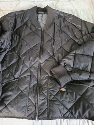 New Dickies jacket size 4X for Sale in Aurora, CO
