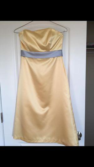 Women's Bridesmaid Dress for Sale in Ashburn, VA