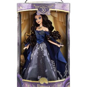 Vanessa Disney Limited Edition Doll / The Little Mermaid / Disney Vanessa Villain Ursula / Disney Collection / Disney Collectibles / Little Mermaid / for Sale in Gilbert, AZ