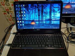 Dell Inspiron 15r and Dell 22 inch monitor +MORE! for Sale in Stockton, CA