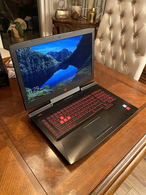 Hp omen gaming laptop for Sale in La Habra Heights, CA