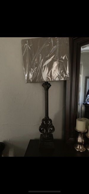 New Two set of lamps for Sale in Phoenix, AZ