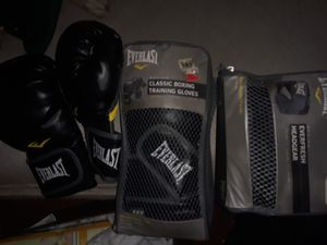 Boxing for Sale in Lansing, MI