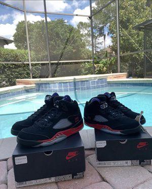 Jordan 5s for Sale in Orlando, FL
